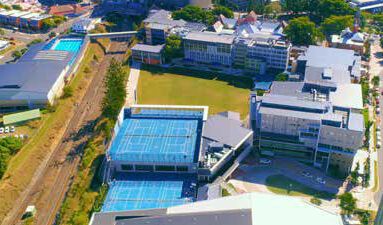 Brisbane Boys' College
