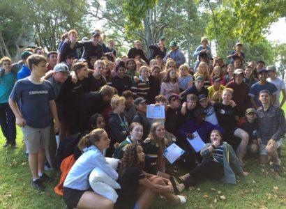 Clayfield / BBC / Somerville ISCF Camp