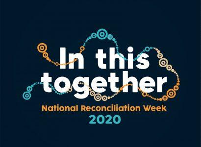 Acknowledging reconciliation